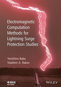 ELECTROMAGNETIC COMPUTATION METHODS FOR LIGHTNING SURGE PROTECTION STUDIES-cover