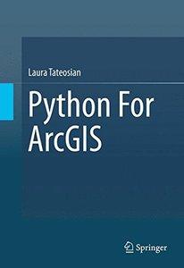 Python For ArcGIS-cover