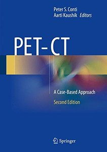 PET-CT: A Case-Based Approach-cover