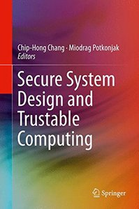 Secure System Design and Trustable Computing-cover