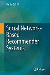 Social Network-Based Recommender Systems-cover
