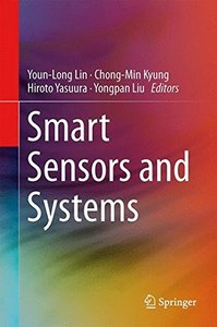 Smart Sensors and Systems-cover