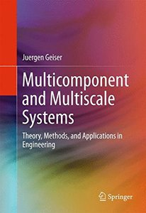 Multicomponent and Multiscale Systems: Theory, Methods, and Applications in Engineering-cover
