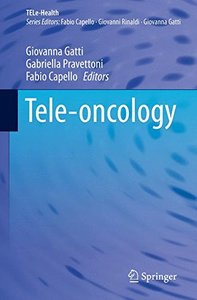 Tele-oncology (TELe-Health)-cover
