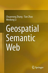 Geospatial Semantic Web-cover