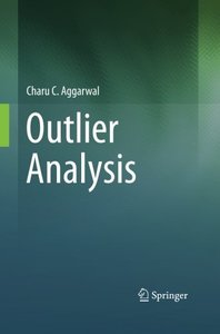 Outlier Analysis (Paperback)-cover