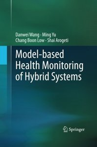Model-based Health Monitoring of Hybrid Systems-cover