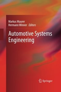 Automotive Systems Engineering-cover