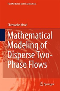 Mathematical Modeling of Disperse Two-Phase Flows (Fluid Mechanics and Its Applications)-cover