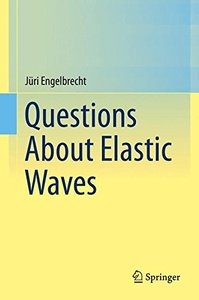 Questions About Elastic Waves-cover