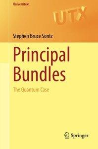 Principal Bundles: The Quantum Case (Universitext)-cover
