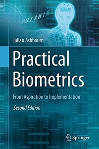 Practical Biometrics: From Aspiration to Implementation-cover
