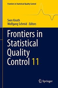 Frontiers in Statistical Quality Control 11-cover