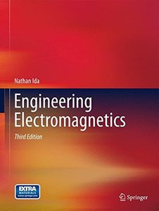 Engineering Electromagnetics-cover