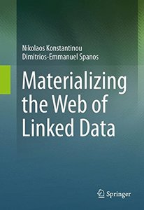 Materializing the Web of Linked Data-cover