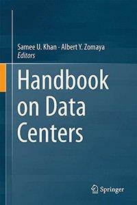 Handbook on Data Centers-cover