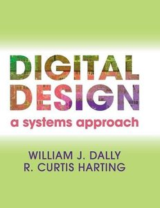 Digital Design: A Systems Approach-cover