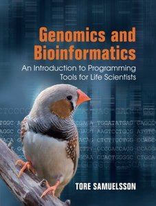 Genomics and Bioinformatics: An Introduction to Programming Tools for Life Scientists-cover