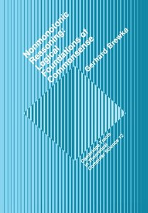Nonmonotonic Reasoning: Logical Foundations of Commonsense (Cambridge Tracts in Theoretical Computer Science)-cover