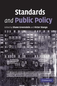 Standards and Public Policy-cover