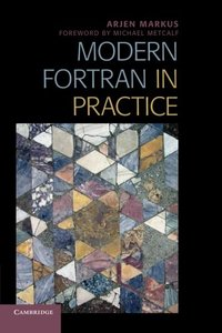 Modern Fortran in Practice-cover