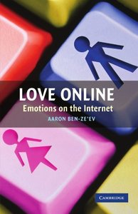 Love Online: Emotions on the Internet-cover