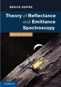 Theory of Reflectance and Emittance Spectroscopy-cover