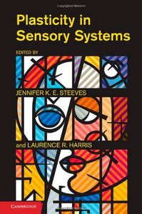 Plasticity in Sensory Systems-cover