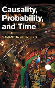 Causality, Probability, and Time-cover