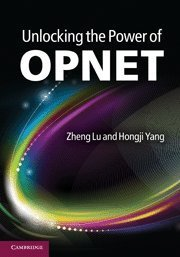 Unlocking the Power of OPNET Modeler-cover
