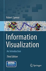 Information Visualization: An Introduction-cover