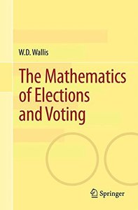 The Mathematics of Elections and Voting-cover