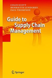 Guide to Supply Chain Management-cover