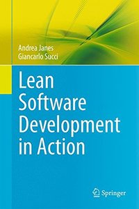 Lean Software Development in Action-cover