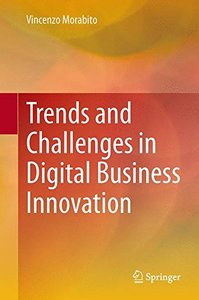 Trends and Challenges in Digital Business Innovation-cover