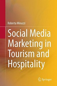 Social Media Marketing in Tourism and Hospitality-cover