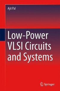 Low-Power VLSI Circuits and Systems-cover