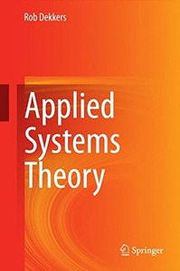 Applied Systems Theory-cover