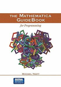 The Mathematica GuideBook for Programming-cover