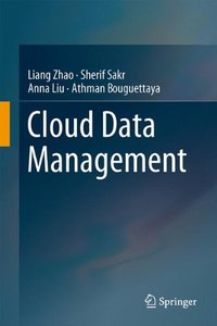 Cloud Data Management-cover