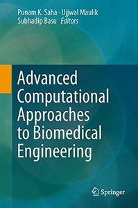 Advanced Computational Approaches to Biomedical Engineering-cover