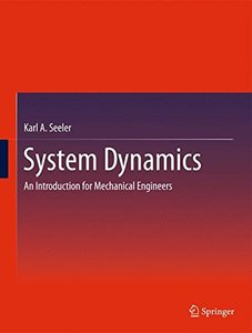 System Dynamics: An Introduction for Mechanical Engineers-cover
