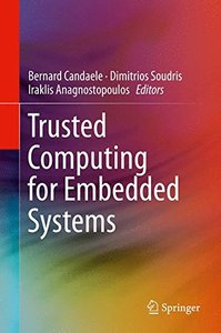 Trusted Computing for Embedded Systems-cover