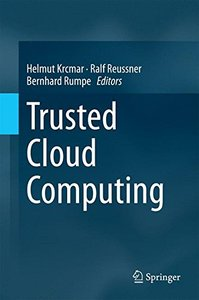 Trusted Cloud Computing-cover