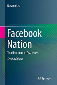 Facebook Nation: Total Information Awareness-cover