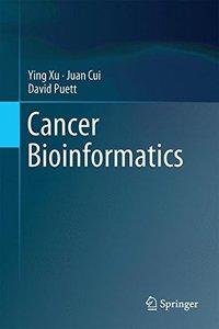 Cancer Bioinformatics-cover