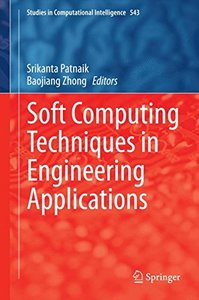 Soft Computing Techniques in Engineering Applications (Studies in Computational Intelligence)-cover
