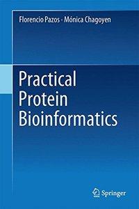 Practical Protein Bioinformatics-cover