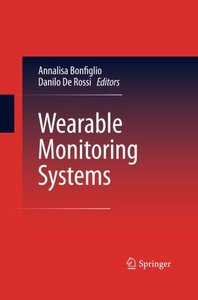 Wearable Monitoring Systems-cover