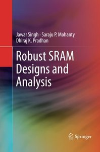 Robust SRAM Designs and Analysis-cover